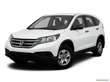 2013 Honda CR-V Review