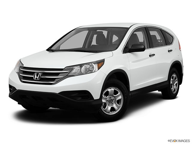 2013 Honda CR V Photo
