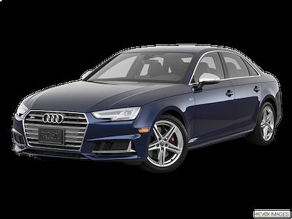 2018 Audi S4 photo