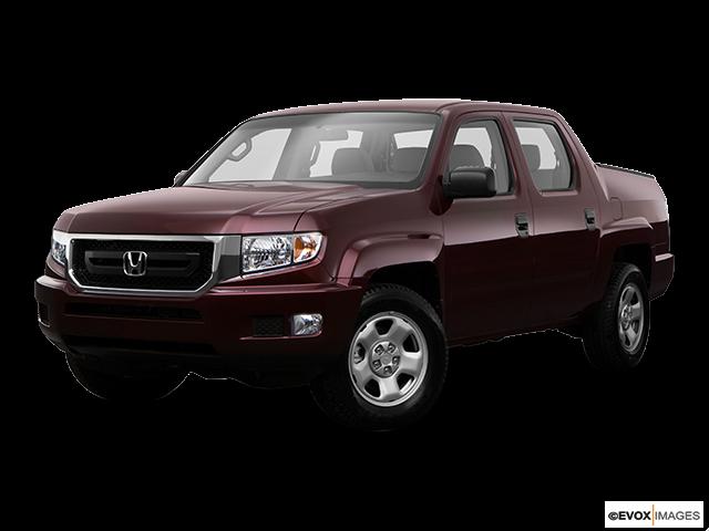 2009 Honda Ridgeline Review