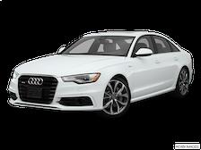 2013 Audi A6 Review