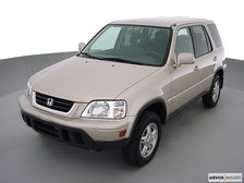 2000 Honda CR-V Review