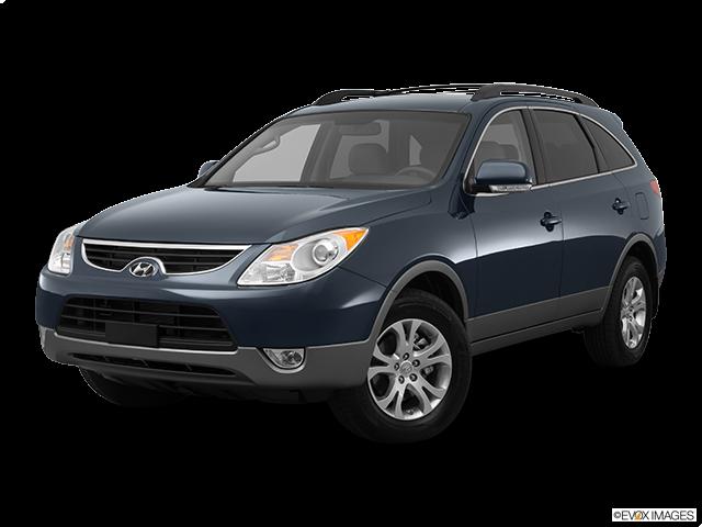 Hyundai Veracruz Reviews
