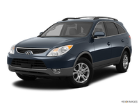 Hyundai Veracruz Reviews