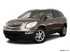 2010 Buick Enclave Review