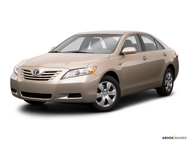 2009 Toyota Camry Review