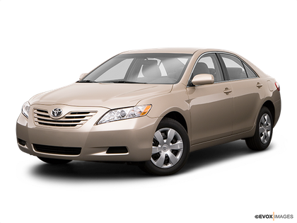 2009 Toyota Camry Review Carfax
