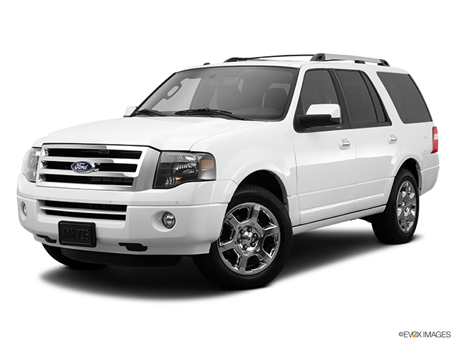 2014 Ford Expedition Review