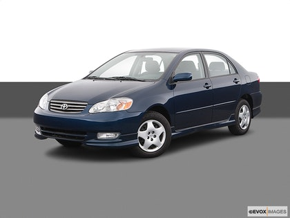 2005 Toyota Corolla Mpg >> 2005 Toyota Corolla Review Carfax Vehicle Research
