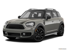 2019 MINI Cooper Countryman Review