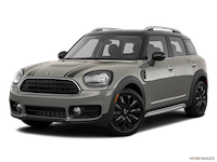 Mini Cooper Countryman Reviews