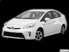 2014 Toyota Prius Review