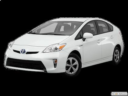 2014 Toyota Prius photo