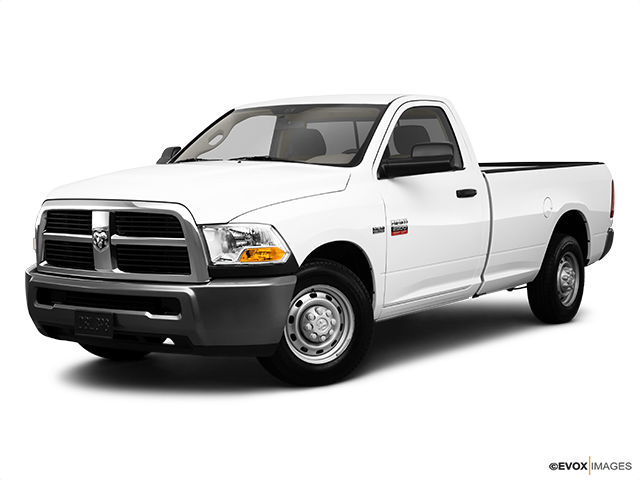 Dodge Ram 2500 Reviews