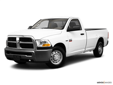 Dodge Ram 2500 Reviews