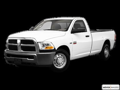 2010 Dodge Ram Pickup 2500 photo