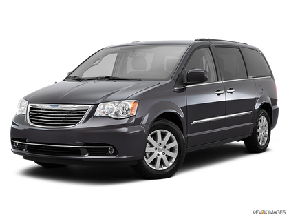 2015 Chrysler Town and Country photo