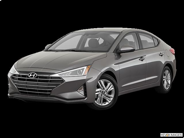 Hyundai Elantra Reviews