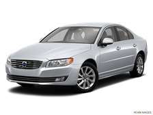 2015 Volvo S80 Review