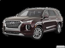Hyundai Palisade Reviews