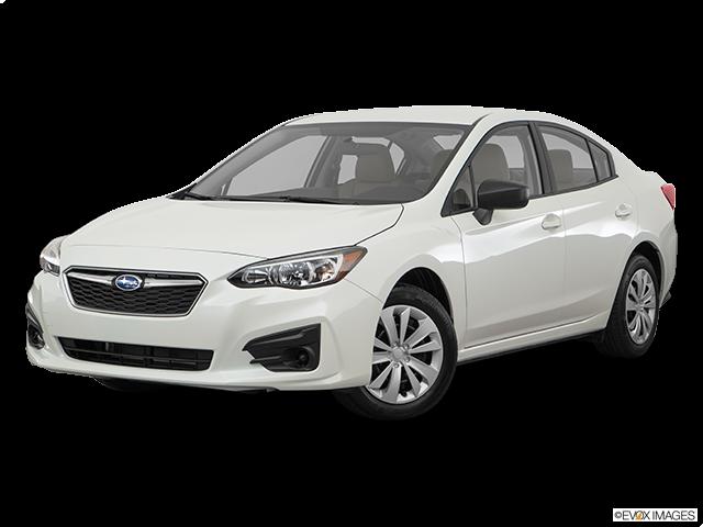 2017 Subaru Impreza photo