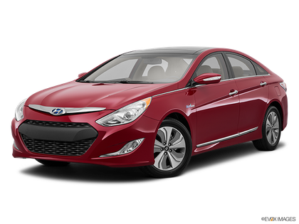 2015 hyundai sonata review carfax vehicle research. Black Bedroom Furniture Sets. Home Design Ideas