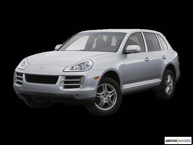 2008 Porsche Cayenne Review