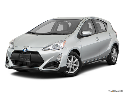2017 Toyota Prius C Review Carfax Vehicle Research