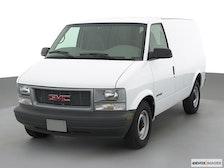 2000 GMC Safari Review
