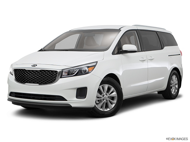 2016 Kia Sedona photo