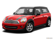 2014 MINI Cooper Clubman Review