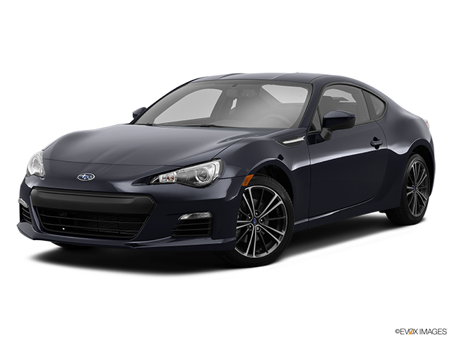 2014 Subaru BRZ Review