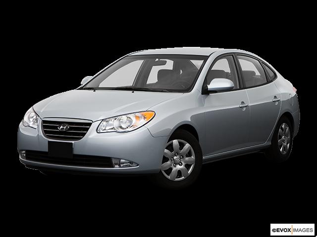 2008 Hyundai Elantra Review