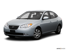 2008 Hyundai Elantra Review
