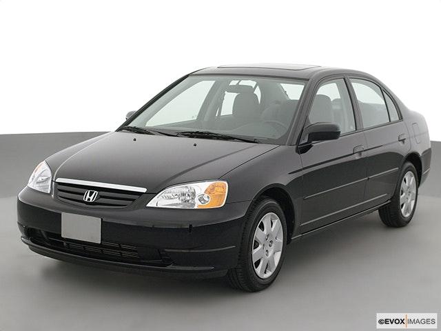 2002 Honda Civic Review