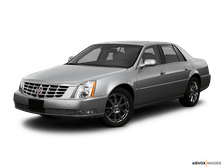 2008 Cadillac DTS Review