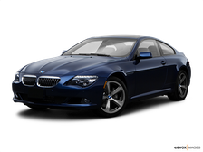 2009 BMW 6 Series Review