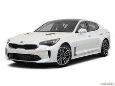 2019 Kia Stinger Review