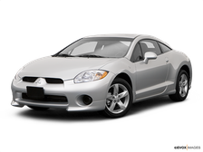 2008 Mitsubishi Eclipse Review