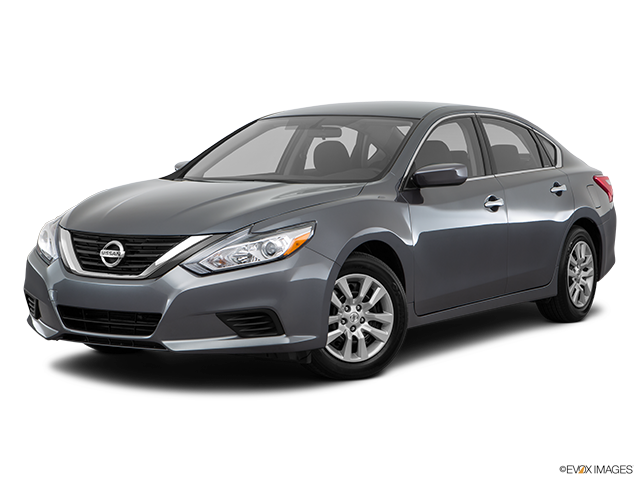 2017 Nissan Altima Review