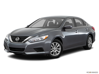 2016 Nissan Altima Review Carfax Vehicle Research