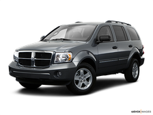 2009 Dodge Durango Review