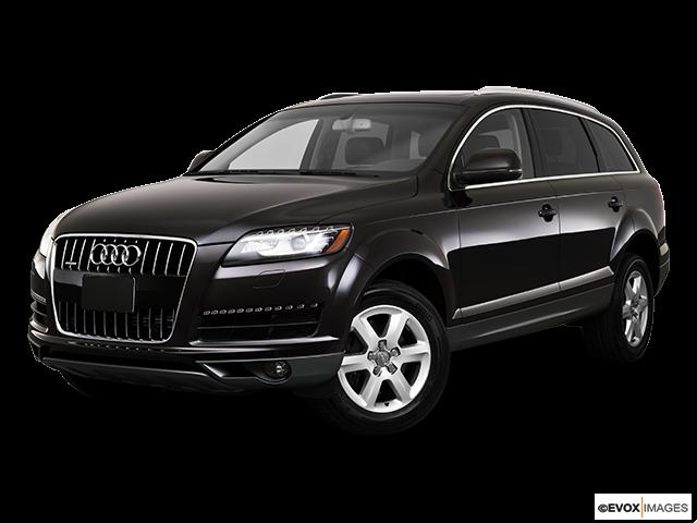2010 Audi Q7 Review