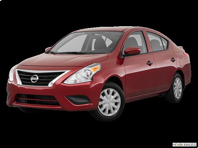 Nissan Versa Reviews