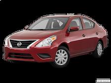 2018 Nissan Versa Review