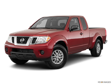Nissan Frontier Reviews
