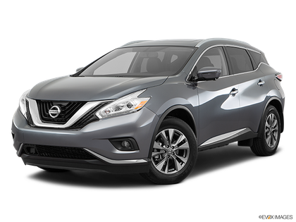 2016 Nissan Murano Review | CARFAX Vehicle Research