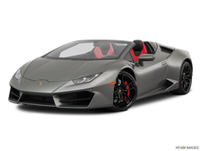 2019 Lamborghini Huracan Review