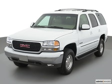 2003 GMC Yukon Review