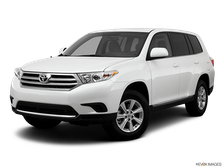 2012 Toyota Highlander Review